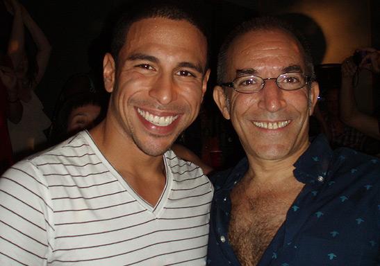 Con Joseph Encinia