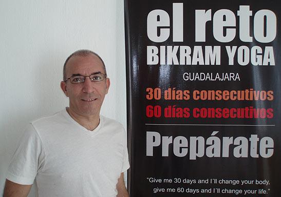 Bikram Yoga Guadalajara